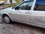 ВАЗ (Lada) Priora 2171 (универсал) 2011 года за 1 300 000 тг. в Караганда – фото 4