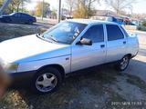ВАЗ (Lada) 2110 (седан) 2001 года за 900 000 тг. в Костанай – фото 2