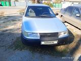 ВАЗ (Lada) 2110 (седан) 2001 года за 900 000 тг. в Костанай – фото 3