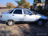 ВАЗ (Lada) 2110 (седан) 2001 года за 900 000 тг. в Костанай – фото 4