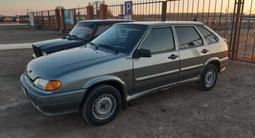 ВАЗ (Lada) 2114 (хэтчбек) 2009 года за 750 000 тг. в Кызылорда – фото 2