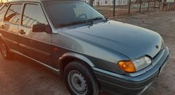 ВАЗ (Lada) 2114 (хэтчбек) 2009 года за 750 000 тг. в Кызылорда – фото 3