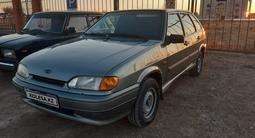 ВАЗ (Lada) 2114 (хэтчбек) 2009 года за 750 000 тг. в Кызылорда – фото 4