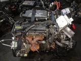 Двигатель NISSAN CGA3DE Доставка ТК! за 272 600 тг. в Кемерово – фото 2