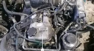 Двигатель привозной япония за 100 тг. в Караганда