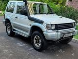 Mitsubishi Pajero 1995 года за 2 900 000 тг. в Алматы