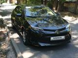 Toyota Corolla 2018 года за 7 300 000 тг. в Алматы