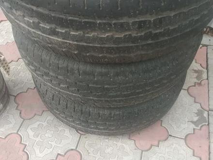 Шины б/у за 15 000 тг. в Алматы – фото 2