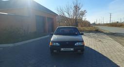 ВАЗ (Lada) 2114 (хэтчбек) 2012 года за 1 080 000 тг. в Караганда – фото 3