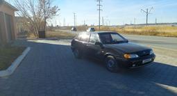ВАЗ (Lada) 2114 (хэтчбек) 2012 года за 1 080 000 тг. в Караганда – фото 2