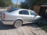 Skoda Octavia 2006 года за 2 600 000 тг. в Семей – фото 3