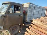 УАЗ 3303 1986 года за 850 000 тг. в Нур-Султан (Астана) – фото 2