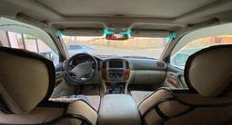 Toyota Land Cruiser 2003 года за 4 800 000 тг. в Актау – фото 5