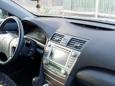 Toyota Camry 2008 года за 5 500 000 тг. в Семей – фото 10