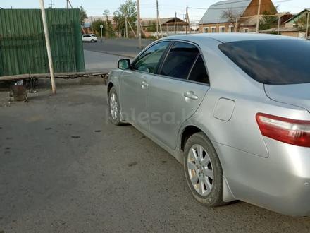 Toyota Camry 2008 года за 5 500 000 тг. в Семей – фото 2