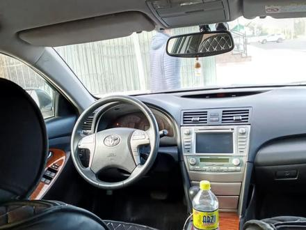 Toyota Camry 2008 года за 5 500 000 тг. в Семей – фото 8