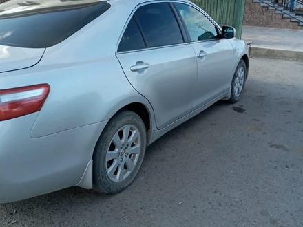 Toyota Camry 2008 года за 5 500 000 тг. в Семей – фото 9