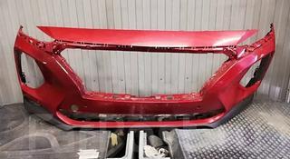 Бампер передний Hyundai Santa FE 2018- в Алматы