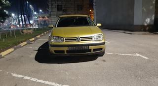 Volkswagen Golf 1999 года за 2 300 000 тг. в Шымкент