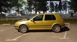 Volkswagen Golf 1999 года за 2 300 000 тг. в Шымкент – фото 2