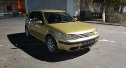 Volkswagen Golf 1999 года за 2 300 000 тг. в Шымкент – фото 5