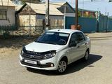 ВАЗ (Lada) Granta 2190 (седан) 2019 года за 3 650 000 тг. в Кызылорда