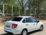 ВАЗ (Lada) Granta 2190 (седан) 2019 года за 3 650 000 тг. в Кызылорда – фото 3