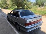 ВАЗ (Lada) 2115 (седан) 2004 года за 650 000 тг. в Кызылорда – фото 3
