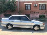ВАЗ (Lada) 2115 (седан) 2004 года за 650 000 тг. в Кызылорда – фото 4