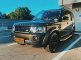 Land Rover Discovery 2015 года за 16 300 000 тг. в Алматы