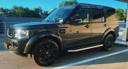 Land Rover Discovery 2015 года за 16 300 000 тг. в Алматы – фото 2