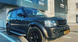 Land Rover Discovery 2015 года за 16 300 000 тг. в Алматы – фото 3