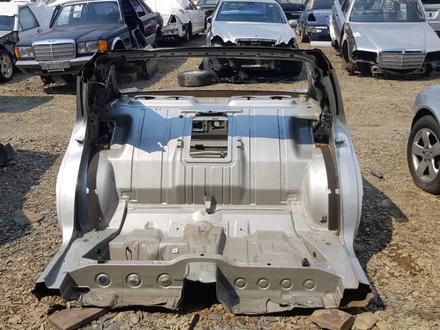 Задняя часть на Mersedes-Benz w140 S за 70 150 тг. в Владивосток – фото 14