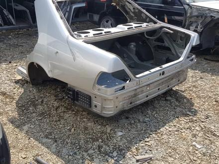 Задняя часть на Mersedes-Benz w140 S за 70 150 тг. в Владивосток