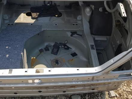 Задняя часть на Mersedes-Benz w140 S за 70 150 тг. в Владивосток – фото 21