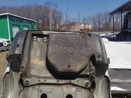 Задняя часть на Mersedes-Benz w140 S за 70 150 тг. в Владивосток – фото 23