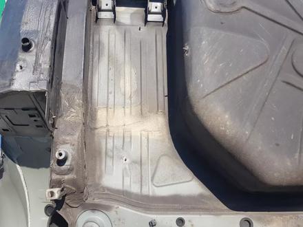 Задняя часть на Mersedes-Benz w140 S за 70 150 тг. в Владивосток – фото 6