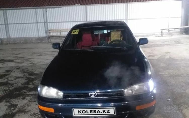 Toyota Camry 1993 года за 2 250 000 тг. в Алматы