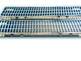 Решетки на капот хром за 4 900 тг. в Алматы