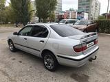 Nissan Primera 1996 года за 1 150 000 тг. в Нур-Султан (Астана) – фото 3