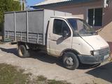 ГАЗ ГАЗель 1998 года за 1 000 000 тг. в Шу