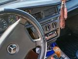 Mercedes-Benz 190 1991 года за 700 000 тг. в Кызылорда – фото 2