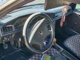 Mercedes-Benz 190 1991 года за 700 000 тг. в Кызылорда – фото 4