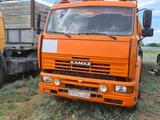 КамАЗ 2007 года за 5 200 000 тг. в Актобе – фото 4