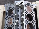 Двигатель ДВС G6DC 3.5 заряженный блок v3.5 на Hyundai Santa… за 600 000 тг. в Семей – фото 2