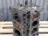 Двигатель ДВС G6DC 3.5 заряженный блок v3.5 на Hyundai Santa… за 600 000 тг. в Семей – фото 4