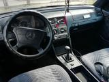 Mercedes-Benz C 180 1994 года за 1 850 000 тг. в Павлодар – фото 4