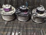 Моторчик печки мотор отопителя вентилятор реостат MMC за 10 000 тг. в Алматы – фото 2