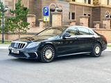Mercedes-Benz S 63 AMG 2013 года за 29 000 063 тг. в Нур-Султан (Астана) – фото 3
