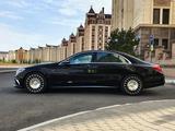 Mercedes-Benz S 63 AMG 2013 года за 29 000 063 тг. в Нур-Султан (Астана) – фото 4